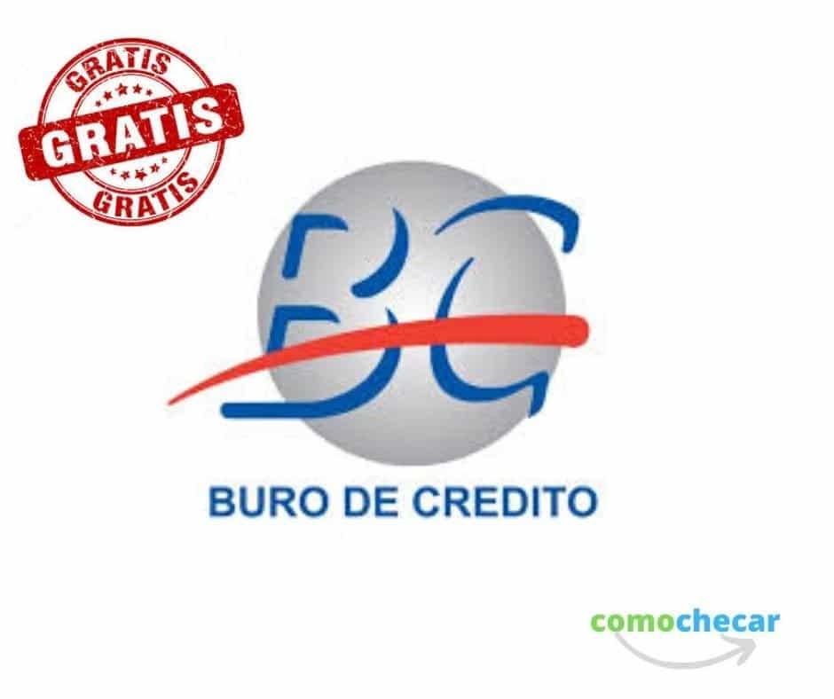 checar buro de credito gratis