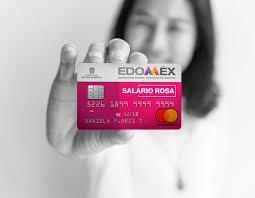 checar saldo de tarjeta rosa