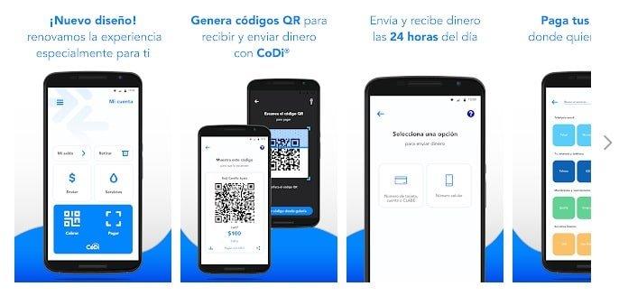 saldo tarjeta oxxo app