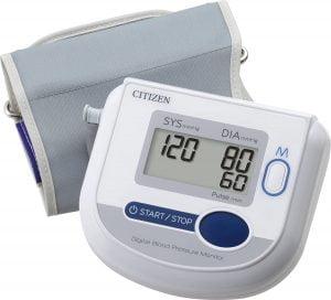 Citizen CH-453 Medidor de Presión Arterial