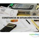 Constancia de Situación Fiscal | SAT México | Genera y reimprime con tu RFC