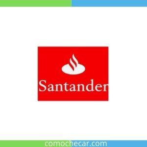 consultar saldo Santander