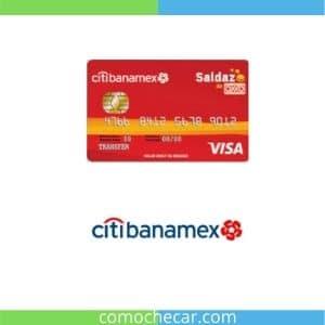 Saldazo de OXXO cuenta Citibanamex