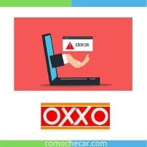 Por qué no me pueden depositar en mi tarjeta Saldazo en un OXXO